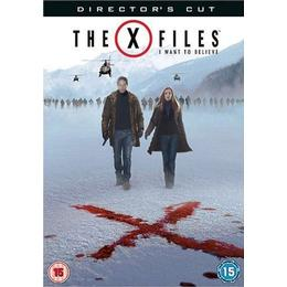 X-Files - I Want To Believe (1-Disc Edition) [DVD]